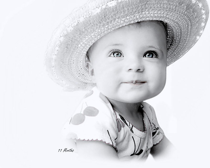 Baby & Toddler High Key Add-On
